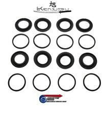 4 Pot Avant Étrier Kit De Réparation x 2 ensembles BREMBO-pour R33 Skyline GTR RB 26 DETT