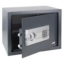 HMF Möbeltresor Elektronikschloss 38 cm Wandtresor Tresor Safe Hotelsafe 4612312