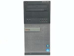 Dell OptiPlex 990 MT Core i7 2600 3.4 GHz 16GB RAM  256GB SSD Windows 10 PRO