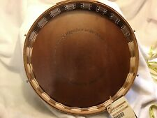 New listing New W/Tags-Longaberger Collector'S Club 2009 Family Together Celebration Basket
