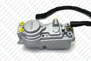 Reman OEM Holset Electronic VGT Turbo Actuator HE431VE Cummins ISL ISC 2840219