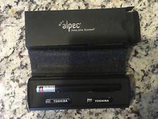New listing Alpec Green Laser Pointer