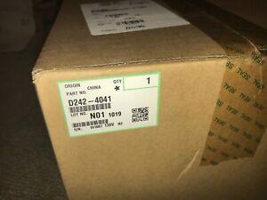 Ricoh D2424041 Fuser Sleeve Assembly 120V D242-4041 for MP C4504 C5504, C6004
