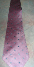 Classic (57 in.-60 in.) Geometric Necktie by Boston Harbor