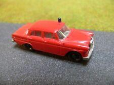 1/87 Brekina MB 190 Fw neutral Limousine