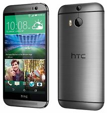 HTC One M8 Telstra Mobile Phones