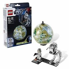 9679 AT-ST & ENDOR star wars lego NISB new legos set planet