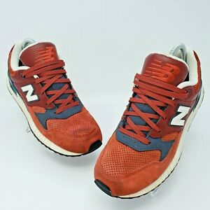 New Balance 530 Encap Womens Redwood Running Trainers Shoes Size US 9 W530AAE