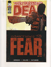 THE WALKING DEAD #102, 1st Print, NM or better (2012, Image)