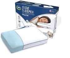 Serta Gel Memory Foam Side Sleeper Pillow - FREE SHIPPING