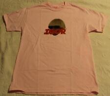 Golf Wang x Tyler The Creator Men's S/S Faceless Tee Shirt KB8 Light Pink Medium