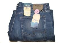 Women's Silver Jeans The Mom High Rise Jean - L28317SBA338 Size 28 x 27 NWT