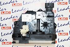 GENUINE Vauxhall Meriva B - Rear Right Side Door Locking Motor - NEW - 13432377