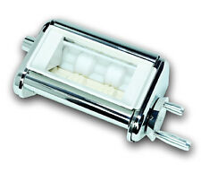 KitchenAid Ravioli Maker RKRAV REFURB KRAV Steel 6-inch Stand Mixer Attachment