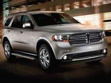 11-13 Dodge Durango New Chrome Side Steps Tubular Running Boards Mopar Oem
