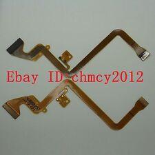 LCD Flex Cable For Panasonic AG-DVC180B DVX100B DVX102B AG-HVX200MC Video Camera