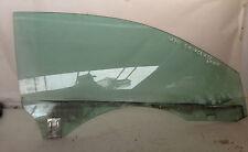 Mercedes CLK Door Glass Driver Front W209 Elegance O/S Front Door Glass 2003