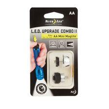 Nite Ize LED Upgrade Combo II Bulb & Tailcap LUC2-07