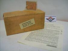 Reprobox für Prämeta Demonstrationsmodelle