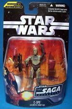 STAR WARS SAGA: C-3PO GEONOSIS