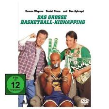DVD DAS GROSSE BASKETBALL-KIDNAPPING - DAN AYKROYD *** NEU ***