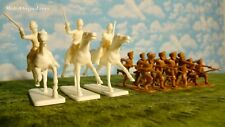 Armies in Plastic Northwest Frontier British Tochi Field Force 1890s