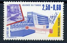 STAMP / TIMBRE FRANCE NEUF N° 2688 ** JOURNEE DU TIMBRE TRI POSTAL