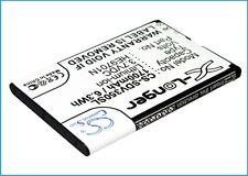 Batteria per SONOCADDIE HE9701N G-4L V500 V350 NUOVO UK Stock