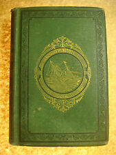 IN SEARCH OF THE CASTAWAYS A VOYAGE AROUND THE WORLD JULES VERNE 1874