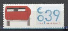 Nederland NVPH 2209 Persoonlijke Bedrijfspostzegel Gestanst Postfris