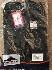 "Portwest Ladies Action Work Trousers X-Large UK 36-38"" waist Reg (31"") leg. New"