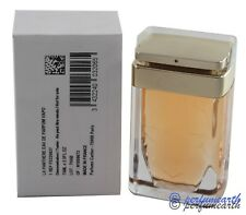La Panthere By Cartier 2.5/2.6oz. Edp Spray Tster For Women New & Unbox