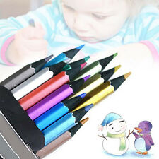 Charcoal Artist Pencils Set for Drawing Sketching Shading Draw Tones Shades