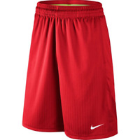 NIKE Men's Layup 2 Shorts Basketball Free Shipping Red New with Tag Multi Sizes
