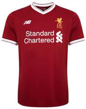 Liverpool Home Shirt 2017/18