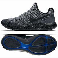 Nike W LunarEpic Low Flyknit 2  Women's Running Shoes 863780-041 size5/5.5/6/6.5