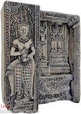 Apsara Cambodia Angkor Wat Dancing Girl Apsaras Refrigerator 3D Fridge Magnet