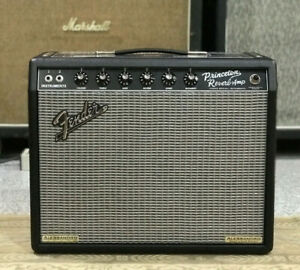 Alessandro High-End Products Fender Princeton Reverb Reissue Hand-wired Service