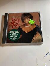 Holly & Ivy by Natalie Cole (CD, Oct-1994, Elektra (Label))