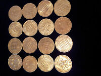 Threepence 3d Three penny bit coin for Birthday, gift, Anniversary, present