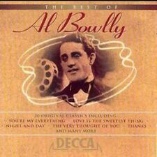 Al Bowlly : The Best of Al Bowlly CD (2000) ***NEW*** FREE Shipping, Save £s