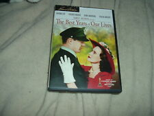 The Best Years of Our Lives (Dvd, 2013) Myrna Loy Fredric March 1946