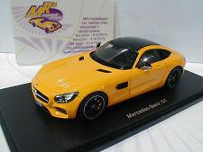 Spark Auto-& Verkehrsmodelle für Mercedes