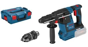 ## Bosch Professional Akku-Bohrhammer GBH 18V-26 F GBH18V-26F + L-BOXX - NEU ##