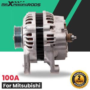 Alternator for Mitsubishi Pajero NM NP NL Triton MK V6 3.0L 3.5L Petrol 96-06