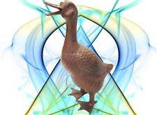 Künstlerische Skulpturen mit Vogel-Motiv