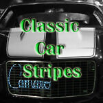 Classic Car Stripes