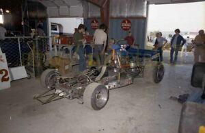 Jerry Karl #52 Lola T332 - 1975 F5000 Watkins Glen - Vintage Race Negative