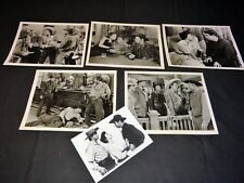 VAQUERO robert taylor ava gardner  photos presse cinema  western 1953