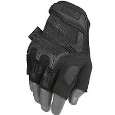 Mechanix Wear MFL-55-011 Men's Covert Nylon M-Pact Fingerless Tactical Gloves XL